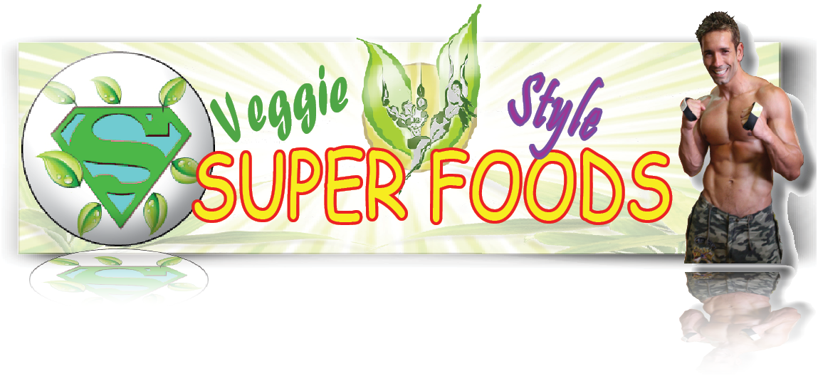 veggie-super-foods